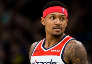Report: The Wizards Offered Bradley Beal An Extension, With 'Amicable Discussions' Continuing Next Week