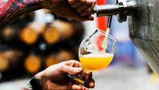 Brewers Tell Us The Best 'Summer Beers' To Drink All Season Long