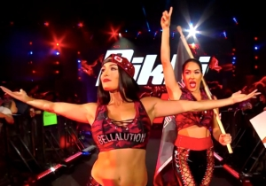 A Canceled Bella Twins Return Explains A Lot About The WWE Women's Tag Team Division
