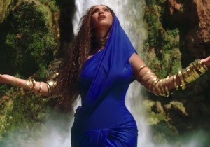 Beyonce's 'The Lion King: The Gift' Soundtrack Polishes Her Legacy, And Nods To Motherhood