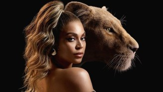 The Beyonce-Produced 'Lion King' Album 'The Gift' Has A Tracklist Featuring Jay-Z And Kendrick Lamar