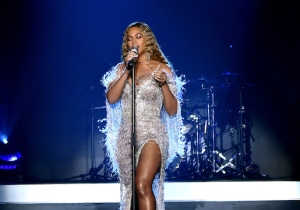 Beyonce's 'Homecoming' Is Nominated For Six Emmys, Including Outstanding Music Direction