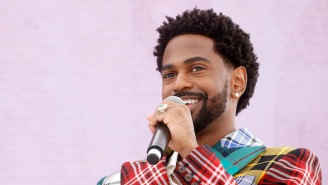 Big Sean Supports His Detroit Boys & Girls Club By Donating A $100,000 Recording Studio