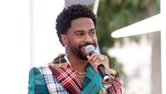 Big Sean Puts In Some 'Overtime' On His Motivational New Song