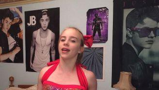 Billie Eilish Releases A 'Bad Guy' Remix Featuring Justin Bieber, Her Childhood Idol
