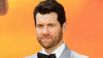 Billy Eichner's Dream Guest For 'Billy On The Street' Is Exactly Who You'd Expect It To Be