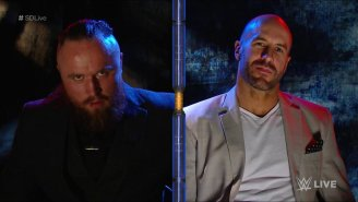 The Best And Worst Of WWE Smackdown Live 7/9/19: The One Who Knocks