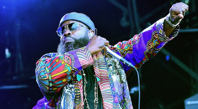 Black Thought Joins The Midnight Hour For A Special Performance Of 'Noir'
