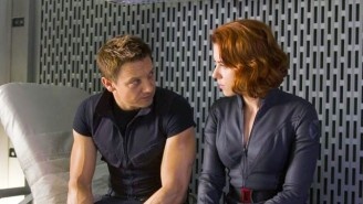 The 'Black Widow' Movie Might Feature A Cameo From Another Budapest-Bound Avenger