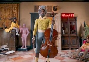 Blood Orange Shares A Lavish Renaissance-Style Video For 'Angel's Pulse' Highlight 'Benzo'
