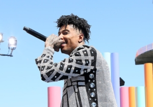 Blueface Drops His 'Dirt Bag' EP With Features From Offset, Lil Pump, And More