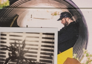 Bon Iver Are Releasing Their New Album, 'i,i,' A Few Weeks Early