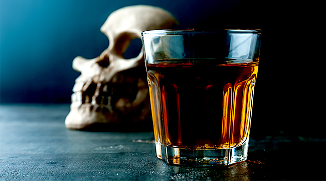 What Is Fake Alcohol And How C...