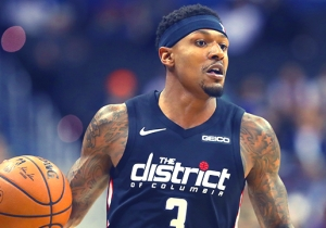Bradley Beal Should Be The NBA's Most Coveted Trade Target This Season