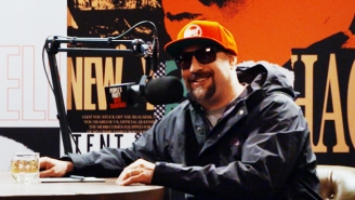 B Real Offers Advice On How To Fight Gentrification Of The Weed Space