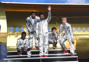 Brockhampton Tease Something Called 'Ginger' In A New Video
