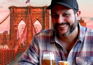 Where To Drink In Brooklyn, According To Brewmaster Eric Bachli