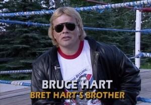 Jesus Christ, Superstars: Hart To Hart (August 22, 1992)