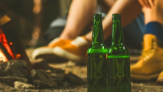 The Best Beers To Bring Camping, According To Brewers