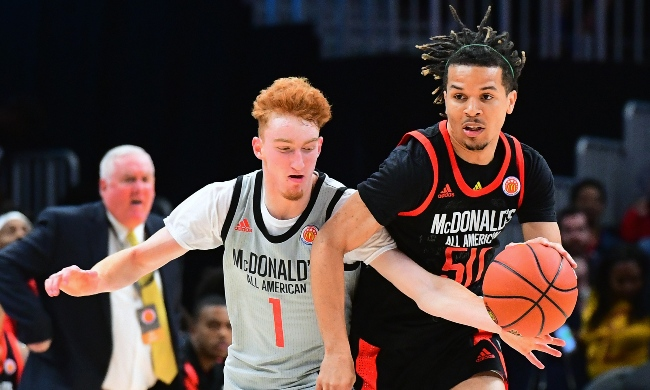 Best Nba Prospects 2020 The Three Most Interesting 2020 NBA Draft Prospects At Each Position