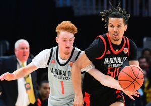 The Three Most Interesting 2020 NBA Draft Prospects At Each Position
