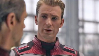 The 'Avengers: Endgame' Directors Attempted To Clear Up The Confusion Over A Time-Travel Plot Hole