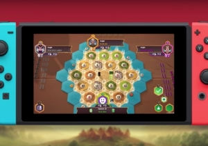 'Catan' For The Switch Is Good But It Won't Replace Your Board Game Nights Anytime Soon
