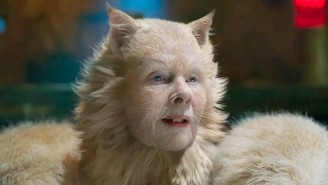 The 'Cats' Trailer Has Left People Baffled Over The Uncanny 'Digital Fur Technology' Effects