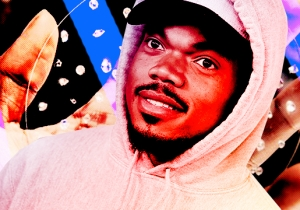 Chance The Rapper Boldly Swings For The Fences On His Eclectic Debut Album, 'The Big Day'