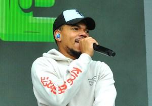 Chance The Rapper Announces His 'The Big Day' Tour Dates
