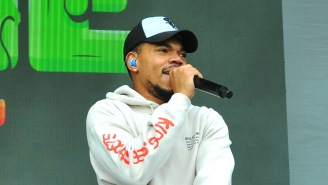 Chance The Rapper Announces His 'The Big Day' Tour Dates