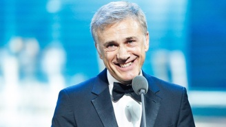 Christoph Waltz Will Be Appearing In 'Bond 25' After All