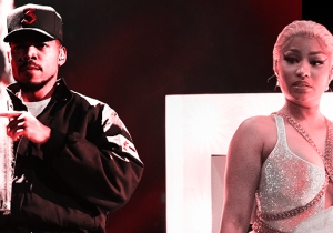 From Chance The Rapper To Nicki Minaj, How Social Media Challenges Replaced Rap Street Teams
