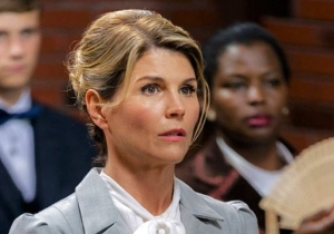 Lifetime Will Take A Crack At Lori Loughlin And The College Admissions Scandal