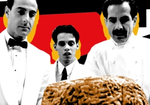 Three Food Writers Battle To Make The Best Food From Movies And TV