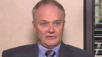 A 'The Office' Star Has A Theory On What Happened To Creed After The Finale