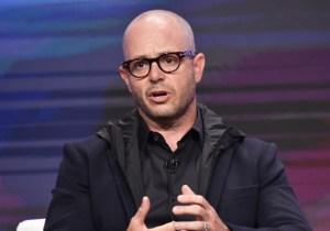 Damon Lindelof Has Launched A Respectful F-Bomb Toward Original 'Watchmen' Creator Alan Moore