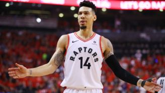 Danny Green Will Reportedly Sign With Lakers Now That Kawhi Leonard Is With Clippers
