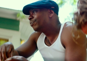 Dave Chappelle Did 'A Star Is Born' So That Bradley Cooper Would 'Stop Bugging' Him