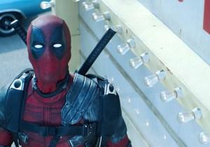 'Deadpool 2' Director David Leitch On The Future Of 'Deadpool' At Disney