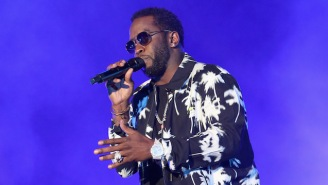 Diddy Says He's Bringing Back 'Making The Band' In 2020