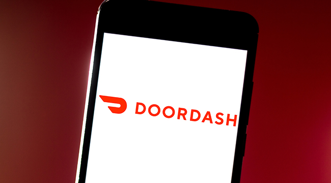 DoorDash Will Change It's Tipping Policy After Widespread Criticism