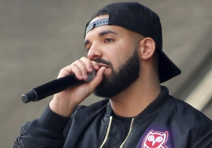 Drake Is Reportedly Facing Lawsuits Over 'In My Feelings' And 'Nice For What'