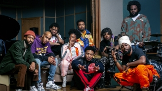 Dreamville's 'Revenge of the Dreamers III' Debuts At No. 1 On 'Billboard's 200 Albums Chart