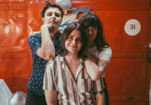 Indie Mixtape 20: Queen Of Jeans Are Empowering On 'If You're Not Afraid, I'm Not Afraid'