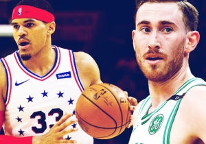 The Most Interesting Player On Each Team In The Eastern Conference