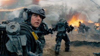 Christopher McQuarrie Has Explained What Bothers Him About The 'Worst' Scene In 'Edge Of Tomorrow'