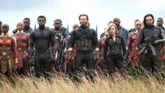 An 'Avengers: Endgame' Actress Still Hasn't Seen 'Avengers: Endgame'