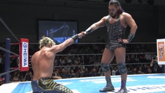 The Best And Worst Of NJPW: G1 Climax 29, Night 5