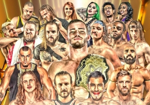 What To Expect At The Evolve 10th Anniversary Celebration This Saturday